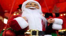 Walmart, ritirata maglia con Babbo Natale che sniffa cocaina