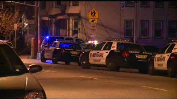 Young girl amoung 5 shot in Newark