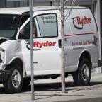 10 Dead After Van Rams Into Crowd Of Pedestrians On Toronto Street