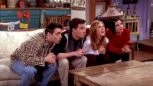 A 'Friends' Reunion Is Reportedly In The Works. Could There BE Any Better News?