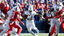 Miami cut running back Walton after assault allegation