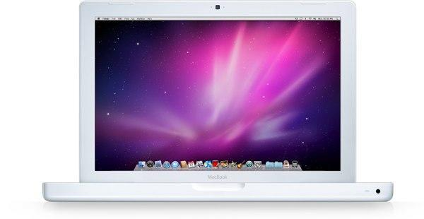 Apple to introduce host of new machines, new multitouch input devices tomorrow?