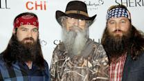 'Fox & Friends' hang with the crew of 'Duck Dynasty'