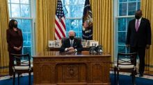 Why proximity is power in the White House