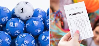 Winning numbers for Powerball's $60m jackpot