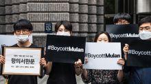 El jardín en el que se ha metido Disney y por el que activistas de toda Asia llaman a boicotear Mulán