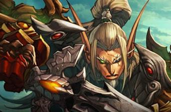 Lor'themar Theron: In the Shadow of the Sun chronicles blood elven leader's troubles