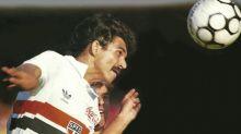 'O São Paulo foi o clube com melhor estrutura pelo qual passei', afirma Ricardo Rocha