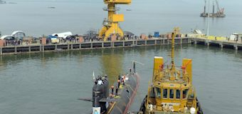 All you need to know about India's Scorpene submarine leak