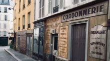 """Coronavirus: À cause du confinement, le décor de """"Adieu monsieur Haffmann"""" avec Daniel Auteuil n'a pas été retiré"""