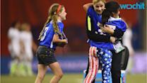 Tactical Brilliance And Lucky Calls: How USA Reached The World Cup Final