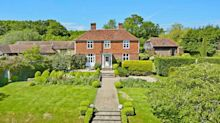 Cool stay of the week: a sprawling estate in the Sussex countryside