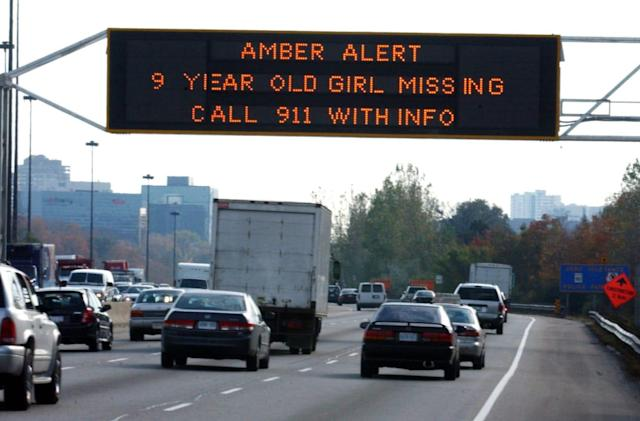 Lawmakers want to expand AMBER Alerts to US territories