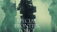 The Secret Special Frontier Force with Several Aliases Active in Ladakh | In Graphics