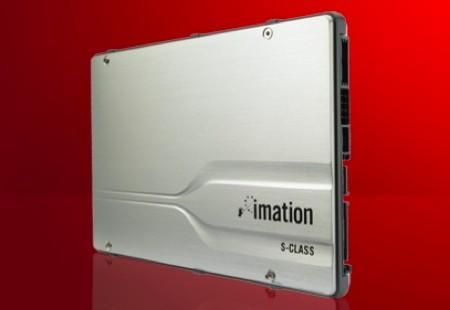 Imation ships new SSDs, upgrade kits
