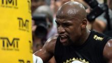 Mayweather on putting legacy on the line - 'It's worth it'