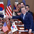 The U.S. and South Korea Must Negotiate a Fair Extension of the SMA