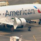American Airlines extends grounding of Boeing 737 Max jets