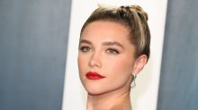 Florence Pugh, 24, addresses criticism of relationship with Zach Braff, 45: 'I have the right to go out with anyone I want!'