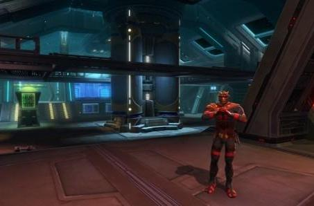 Star Wars: The Old Republic Update 2.4: The Dread War is here