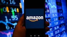 If you don't own Amazon stock, 'you're actually short': veteran trader