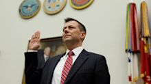 FBI agent who helped launch Russia investigation says Trump was 'compromised'