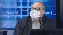 """Hausse du budget de l'Intérieur : """"C'est un gros coup de pouce en faveur des policiers"""""""