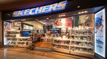 Why Skechers USA, Coty, and Electronic Arts Jumped Today