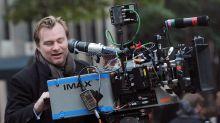"""Christopher Nolan não aceita cadeiras no set: """"se as pessoas estão sentadas, não estão trabalhando"""""""