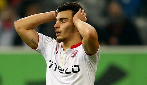 """2. Liga: """"Hurensohn"""": Ayhan droht lange Sperre"""
