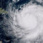 Reports: Hurricane Maria leaves Puerto Rico entirely without power