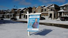 Canadian Economy More Dependent On Housing Than 'At Any Other Time On Record'