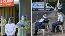 Disgusting act during coronavirus crisis could see you jailed for life