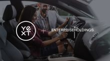 Enterprise Holdings Sees 31% Lift in Search Views, 100 Million Customer Actions with Yext