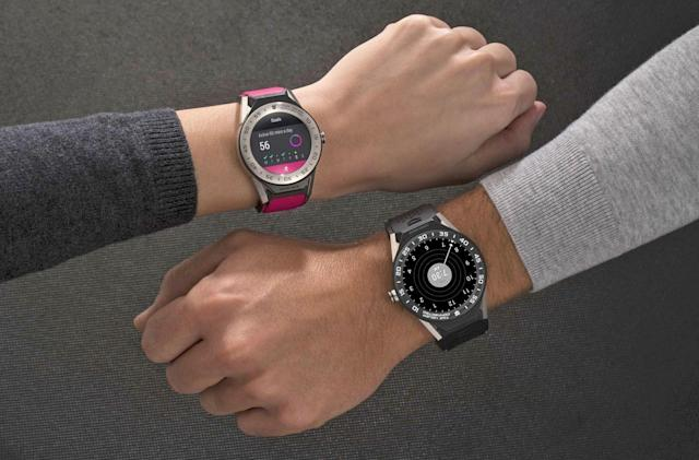 Google hints at a rebranding for Android Wear