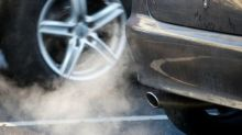 States announce intent to sue over U.S. rollback of clean car rule