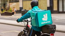 Deliveroo hits a new all-time low as hedge fund Odey shorts the stock