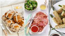 30 Delicious Easter Dinner Ideas for Your Holiday Feast