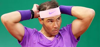 Nadal stunned amid 'ridiculous' drama on clay