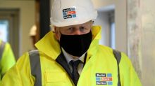 Britain passes 500,000 coronavirus cases