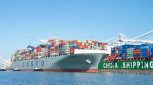10 Best Shipping Stocks that Pay Dividends