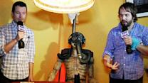 Experiencing 'Insidious Chapter 2' at Comic Con