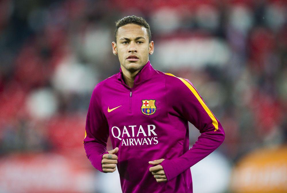 Estátua de cera é o presente perfeito para o aniversário de Neymar