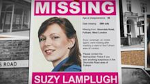 35 years on from Suzy Lamplugh's disappearance, women still don't feel safe