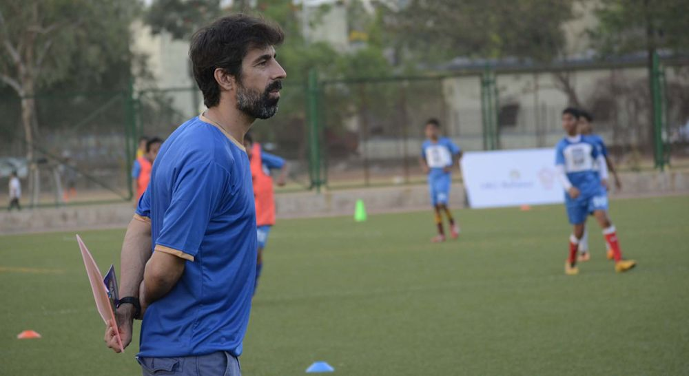 I-League 2017: Mumbai FC's Oscar Bruzon - If given space, Churchill are very dangerous in counter attacks