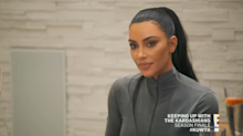 Kylie Jenner cries while asking Kim Kardashian to not 'bully' Jordyn Woods: 'We're better than this'