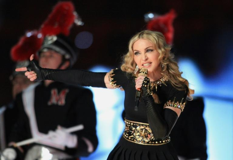 Madonna Reveals She Had Coronavirus While on 'Madame X Tour'