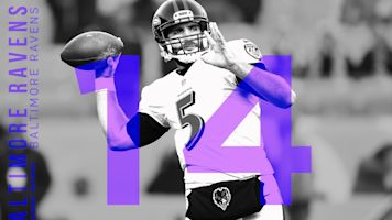 2018 NFL Preview: Maybe the dull Ravens can get a jolt from Lamar Jackson