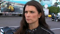 Danica Patrick Discusses Paul Walker's Tragic Death