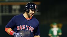 MLB trade deadline: Red Sox send Mitch Moreland to Padres for two prospects